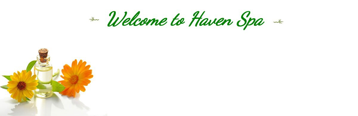 welcome to haven spa lock haven