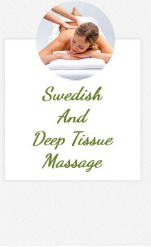 swedish and deep tissue massage in lock haven
